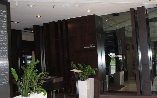 Отель Sea View Hotel ОАЭ, Дубай - отзывы, цены и фото номеров - забронировать отель Sea View Hotel онлайн вид на фасад