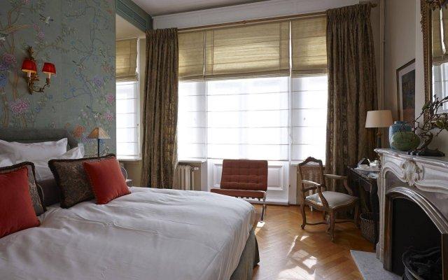 Отель B&B Jvr 108 комната для гостей
