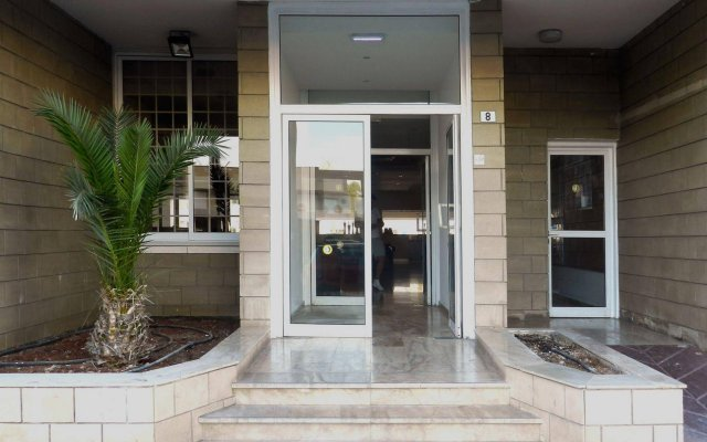 EVABELLE Apartments in Ayia Napa, Cyprus from 97$, photos, reviews - zenhotels.com hotel front