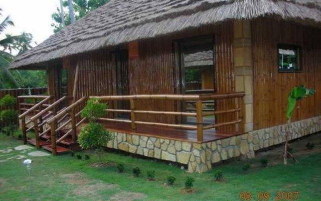Отель Dream Native Resort Филиппины, Дауис - отзывы, цены и фото номеров - забронировать отель Dream Native Resort онлайн вид на фасад