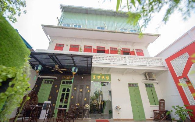 Отель Ama Hostel Bangkok Таиланд, Бангкок - отзывы, цены и фото номеров - забронировать отель Ama Hostel Bangkok онлайн вид на фасад