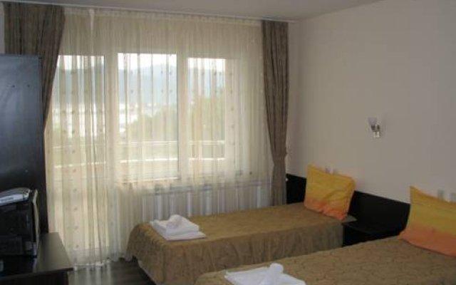 Отель Family Hotel St. Konstantin Болгария, Ардино - отзывы, цены и фото номеров - забронировать отель Family Hotel St. Konstantin онлайн комната для гостей