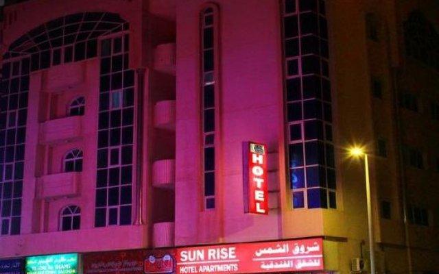 OYO 149 Sun Rise Hotel Apartment