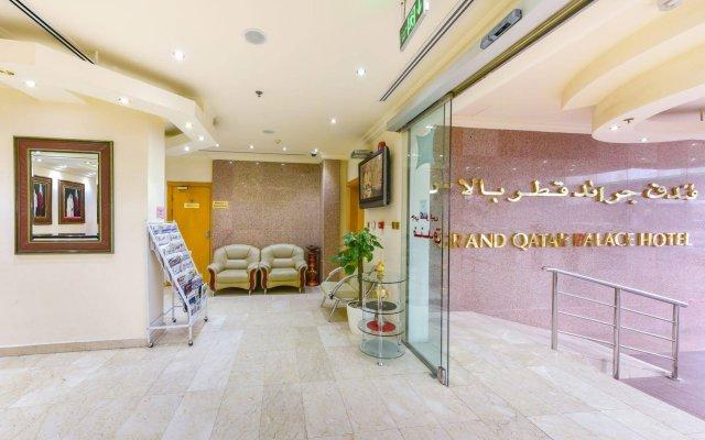 grand qatar palace doha qatar zenhotels rh zenhotels com
