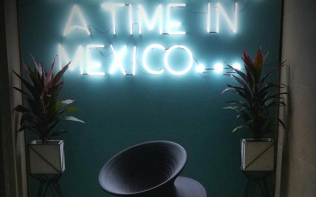 Отель Wanderlust District Мехико