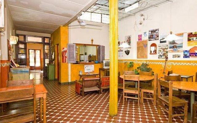 Casa Pueblo Hostel 1