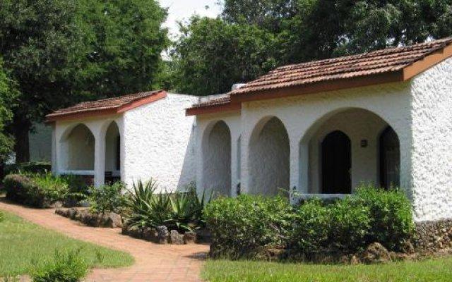 Alliance Africana Sea Lodge