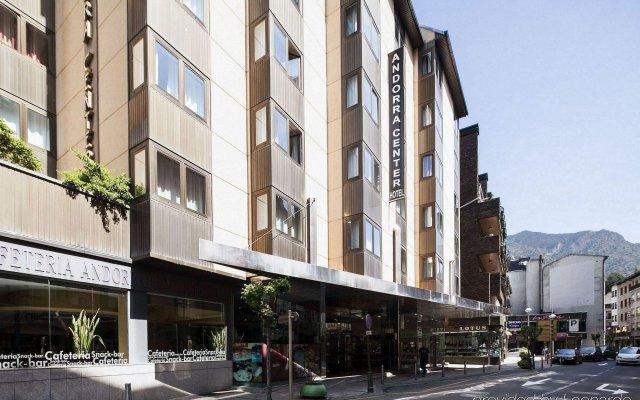 Andorra Center