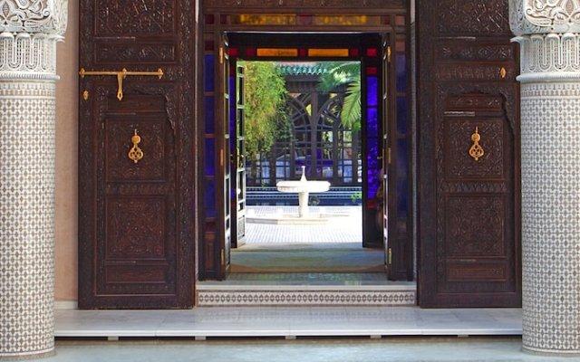 Отель Palais Sheherazade & Spa Марокко, Фес - отзывы, цены и фото номеров - забронировать отель Palais Sheherazade & Spa онлайн вид на фасад