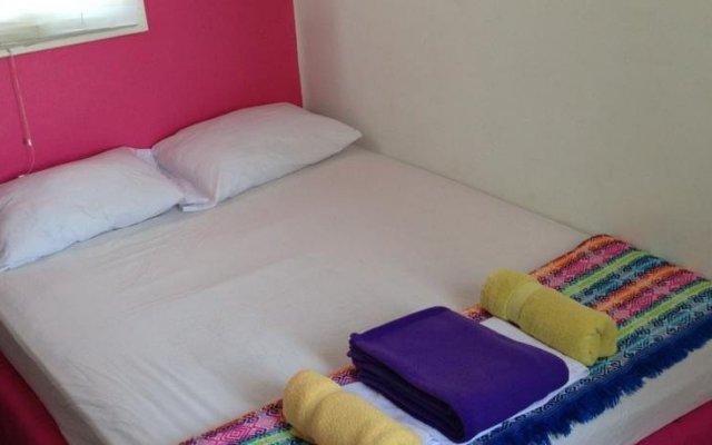 Отель Massiosare El Hostal Mexico City Мексика, Мехико - отзывы, цены и фото номеров - забронировать отель Massiosare El Hostal Mexico City онлайн комната для гостей