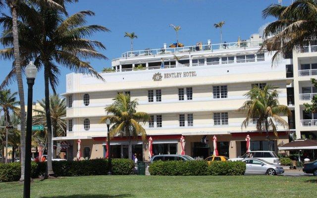 bentley hotel south beach, miami beach, united states of america