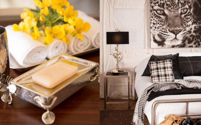 Отель JAWAI - Relais & Chateaux комната для гостей
