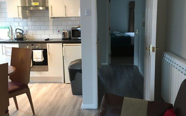 Calton Apartments