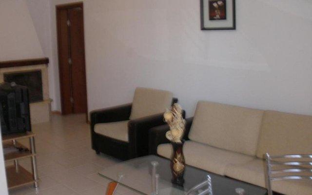 Апартаменты Sveti Stefan Apartment House Банско комната для гостей