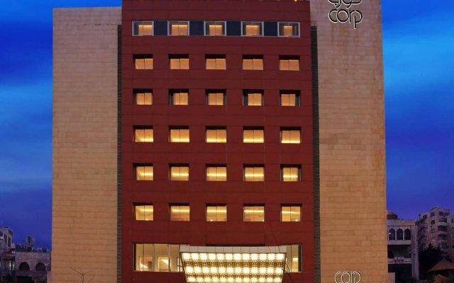 Corp Amman Hotel