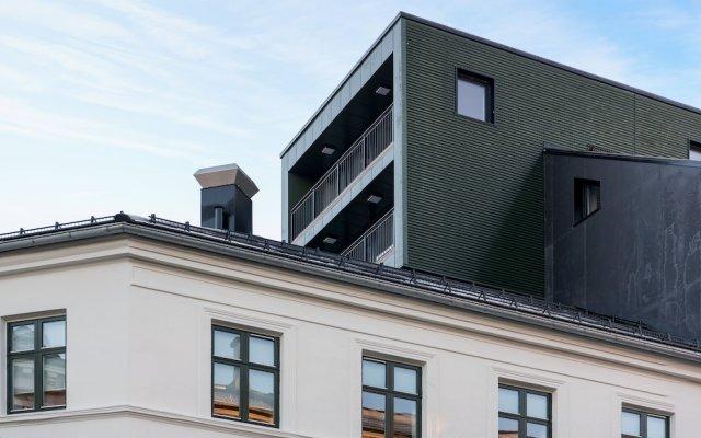 Frogner House Apart - Helgesens gate 1