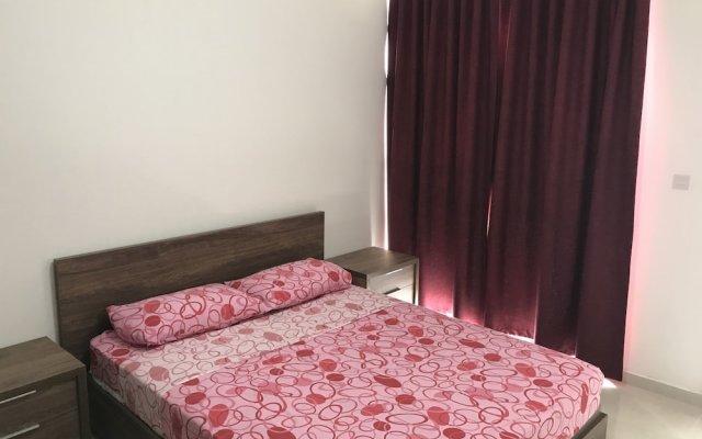 Отель The Village Apartments Мальта, Буджибба - отзывы, цены и фото номеров - забронировать отель The Village Apartments онлайн комната для гостей