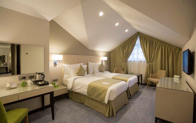 Отель Ararat Resort комната для гостей