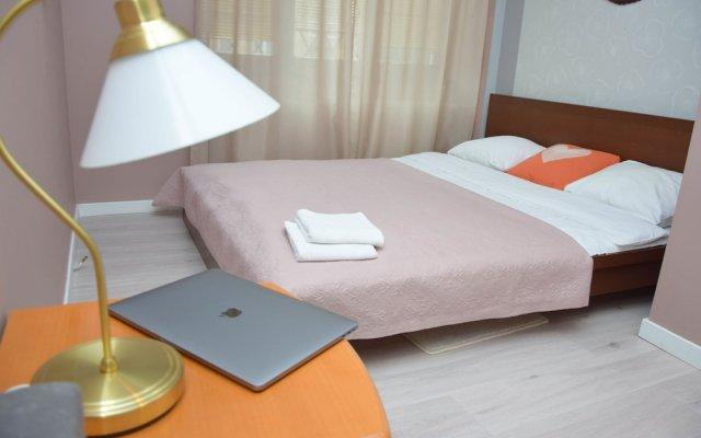 Отель ReMi Luxury Apartment Польша, Варшава - отзывы, цены и фото номеров - забронировать отель ReMi Luxury Apartment онлайн комната для гостей