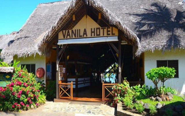 Vanila Hotel & Spa
