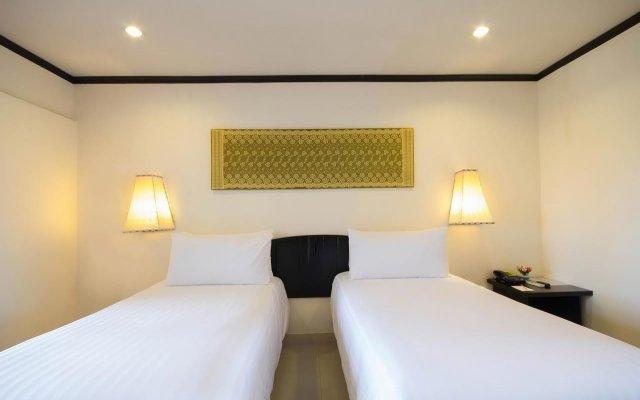 Golden Tulip Essential Pattaya Hotel комната для гостей