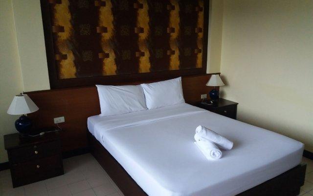 Отель Casanova Inn Таиланд, Паттайя - 2 отзыва об отеле, цены и фото номеров - забронировать отель Casanova Inn онлайн комната для гостей