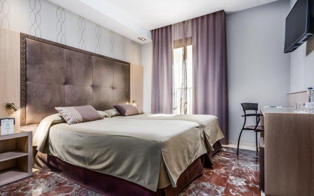 Отель Gótico Испания, Барселона - отзывы, цены и фото номеров - забронировать отель Gótico онлайн комната для гостей