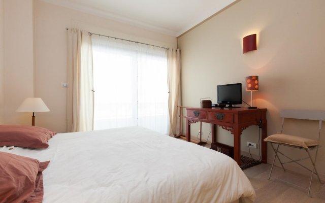 Отель Pasteur3 комната для гостей