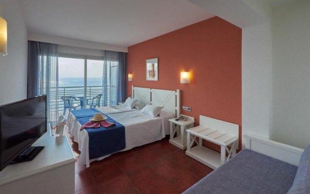 Hotel Na Forana комната для гостей