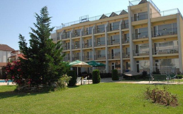 Отель Argo-All inclusive Болгария, Аврен - отзывы, цены и фото номеров - забронировать отель Argo-All inclusive онлайн вид на фасад
