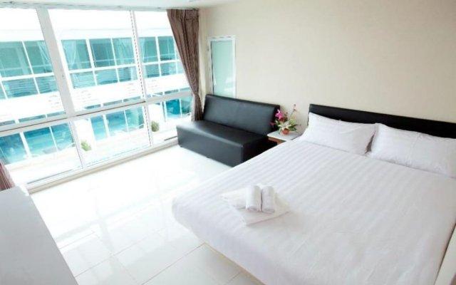 Отель Pool Villa @ Donmueang Таиланд, Бангкок - отзывы, цены и фото номеров - забронировать отель Pool Villa @ Donmueang онлайн комната для гостей