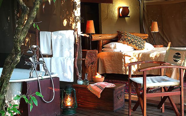 Отель Mara Explorer развлечения
