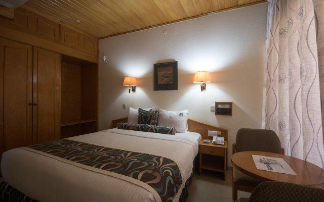Отель Volta Hotel Akosombo Гана, Акосомбо - отзывы, цены и фото номеров - забронировать отель Volta Hotel Akosombo онлайн комната для гостей