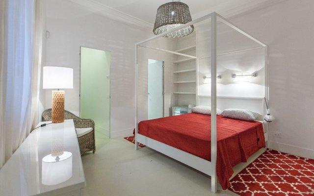 Отель Rental in Rome Seminario Deluxe Италия, Рим - отзывы, цены и фото номеров - забронировать отель Rental in Rome Seminario Deluxe онлайн комната для гостей