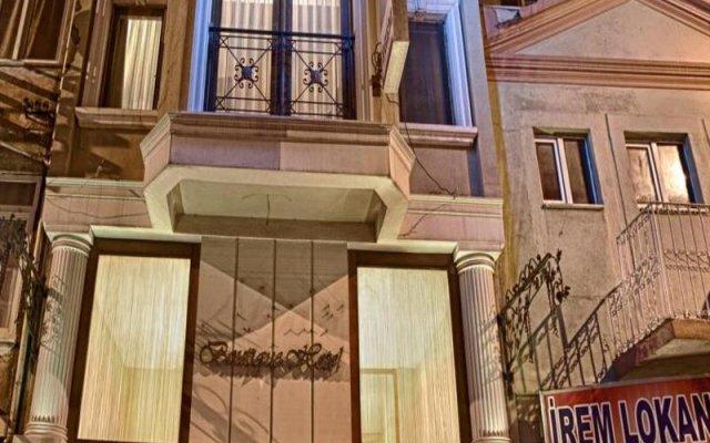 Ataol Troya Hotel Турция, Канаккале - отзывы, цены и фото номеров - забронировать отель Ataol Troya Hotel онлайн вид на фасад