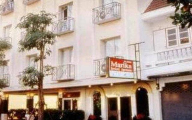 Marika Residence