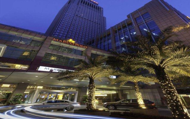 Crowne Plaza Shenzhen