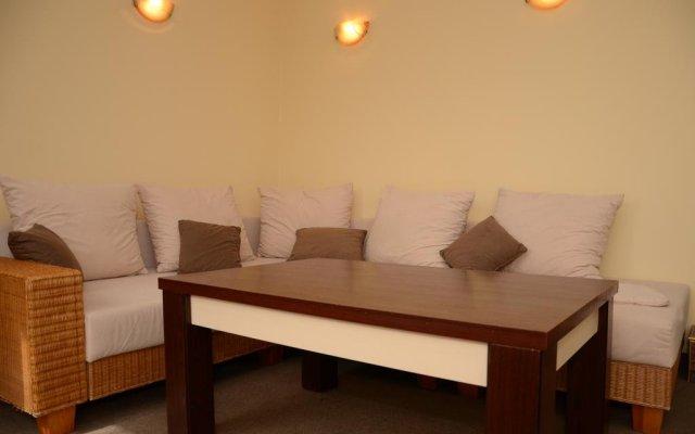 Family Hotel Vejen комната для гостей