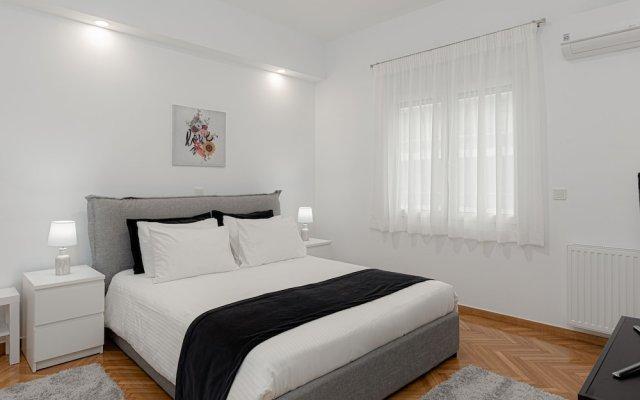 Kolonaki Luxury Residence