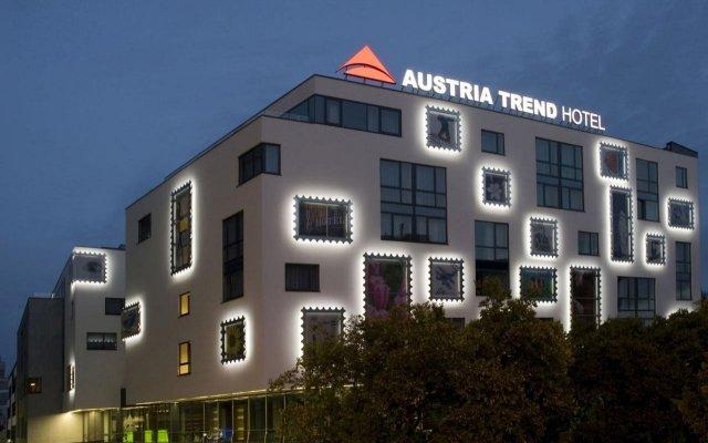 AC Hotel by Marriott Bratislava Old Town