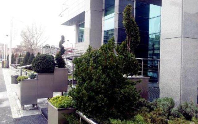 Отель Garni Hotel Aleksandar Сербия, Нови Сад - отзывы, цены и фото номеров - забронировать отель Garni Hotel Aleksandar онлайн вид на фасад