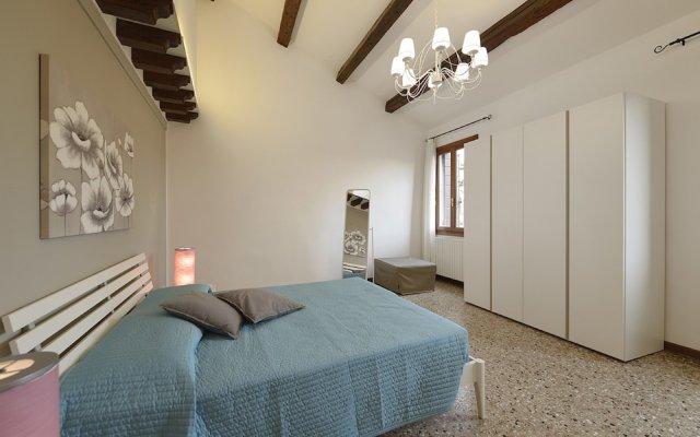 Отель Venier 6 Италия, Венеция - отзывы, цены и фото номеров - забронировать отель Venier 6 онлайн комната для гостей