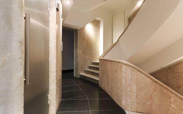 Отель Marques Design II by Homing Португалия, Лиссабон - отзывы, цены и фото номеров - забронировать отель Marques Design II by Homing онлайн интерьер отеля