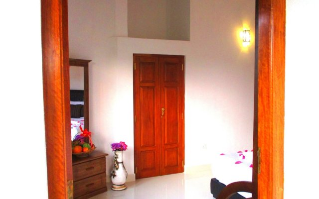 Отель Fresh Air Villa Guest House комната для гостей