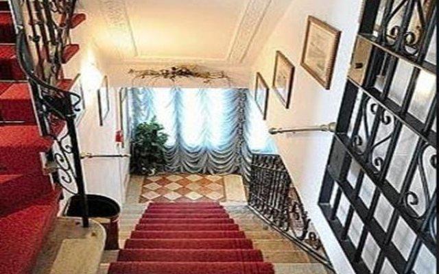 Отель Locanda Antica Venezia Италия, Венеция - 1 отзыв об отеле, цены и фото номеров - забронировать отель Locanda Antica Venezia онлайн вид на фасад