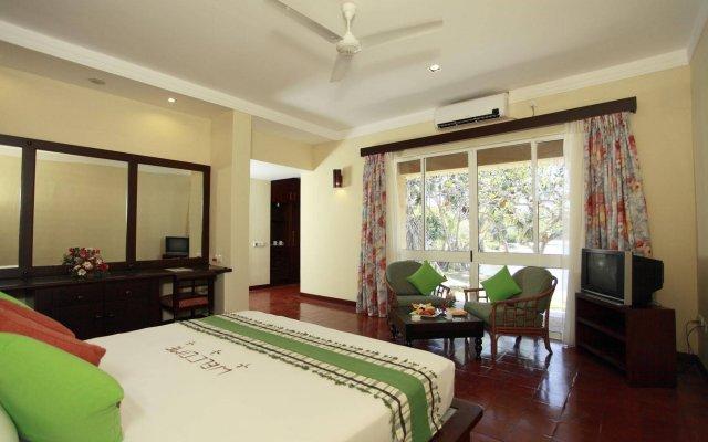 Отель Club Palm Bay Шри-Ланка, Маравила - 3 отзыва об отеле, цены и фото номеров - забронировать отель Club Palm Bay онлайн комната для гостей
