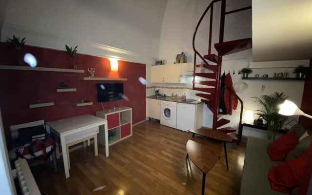 Апартаменты Apartment With one Bedroom in Madrid, With Wifi Мадрид