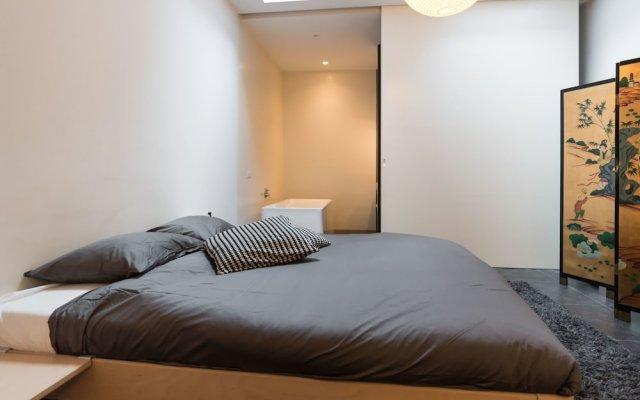 Отель White Room Apartment Нидерланды, Амстердам - отзывы, цены и фото номеров - забронировать отель White Room Apartment онлайн комната для гостей