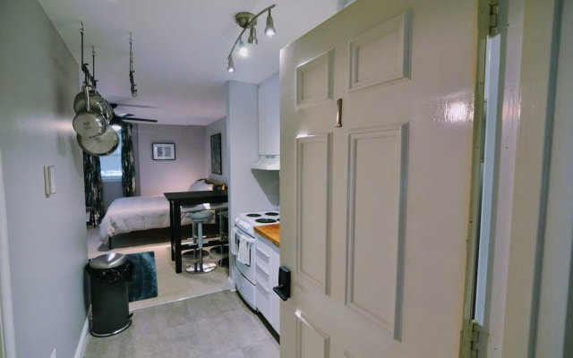 1331 Northwest Apartment #1066 - 1 Br Apts
