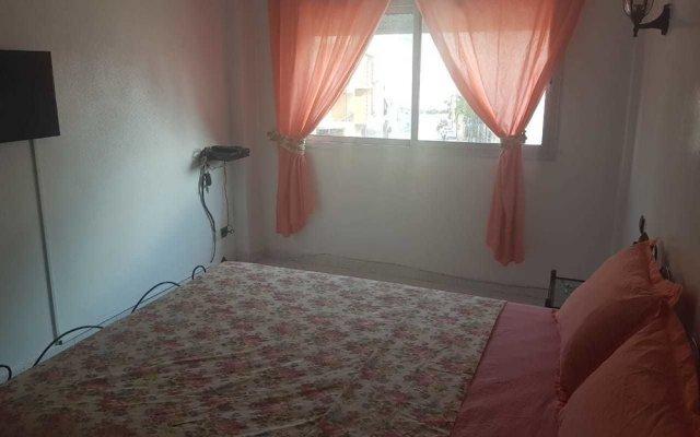 Отель Moulay Youssef комната для гостей